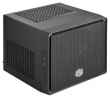 CASE MINIDESKTOP COOLER MASTER Elite 110 (RC-110-KKN2) Black mITX W/O PSU