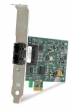 Сетевая карта Allied Telesis (AT-2711FX/ST) 100Mbps Fast Ethernet PCI-Express Fiber