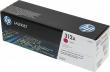 Hewlett Packard (HP 312A Magenta LaserJet Toner Cartridge) CF383A
