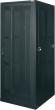 Комплект дверей передняя стеклянная задняя перфорированная TLK для шкафа серии TFE 47U шириной 800мм (TFE-4-4780-GP-BK)