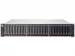 "HP MSA 1040 FC SFF Modular Smart Array System (2U; up to 24x2,5""HDD's; 2xFC controller (2 LC port per contoller); 2хRPS ) (E7W00A)"