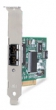 Net Card Allied Telesis PCI AT-2701FXa/ST-001 100FX 32 bit 100Mbps Fast Ethernet Fiber Adapter Card; ST connector