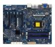 Материнская плата SuperMicro MBD-X10SAT-O, C226, Socket 1150, DDR3, ATX