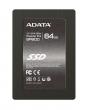 """Накопитель SSD A-Data SATA-III 64Gb SP900 2.5"""" w505Mb/s (A-Data) ASP900S3-64GM-C"""