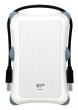 Жесткий диск Silicon Power USB 2.0 500Gb SP500GBPHDA30S3W A30 2.5' белый Armor (SiliconPower)