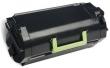 Lexmark (Картридж Lexmark 52D5H0E с тонером высокой ёмкости для MS810/MS811/MS812, Corporate (25K))