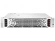 HP D3700 SFF 12Gb SAS Disk Enclosure (2U; up to 25x SAS/SATA drives, 2xI/O module, 2xfans and RPS, 2x0,5m HD Mini-SAS cables) (QW967A)