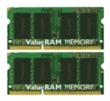 Kingston (Kingston 16GB 1333MHz DDR3 Non-ECC CL9 SODIMM (Kit of 2)) KVR13S9K2/16