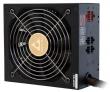 Chieftec (Блок питания 1000W PSU A135 ATX-12V V.2.3/EPS-12V, 14cm Fan, CabManag) APS-1000CB