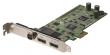 Тюнер-ТВ/FM Avermedia AVer3D Capture HD внутренний PCI-E/S-Video/RCA PDU /HDMI 61H727HBF0A6