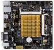 ASUS (MB ASUS Intel Dual-Core Celeron® J1800  2xSo-Dimm DDR3L (8Gb/1333), VGA(HDMI+D-SUB), 1xPCI-e x1, 1x mPCI-e, 8xAudio,1xGBL, 2xSATAII, 1xUSB3.0, 6xUSB2.0, 1xCOM, 1xPS/2  mITX) J1800I-C