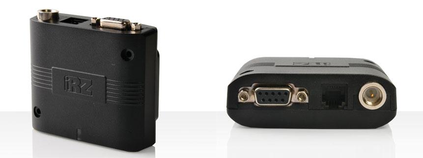 GSM модем iRZ MC55iT (RS232)