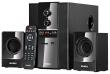 Sven (SVEN MS-1820 чёрный, акустическая система 2.1, мощность(RMS):18Вт+2х11 Вт, FM-тюнер, USB/SD, дисплей, ПДУ) SV-01301820BK