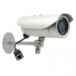 Acti Камера наруж., H.264 High Profile//MJPEG, 3Мп, ИК подсветка, день/ночь, CMOS, только PoE, IP66, f3.3-12мм/F1.6, 15 к/с при 2048 x 1536, 30 к/с при 1920 x 1080, Audio, DI/DO (D42A)