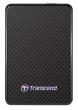 """Transcend (128GB, 2.5"""" SSD, USB 3.0, MLC) TS128GESD400K"""