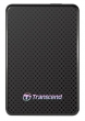 """Transcend (256GB, 2.5"""" SSD, USB 3.0, MLC) TS256GESD400K"""