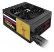 Блок питания Thermaltake ATX 1000W W0429RE VOLGA 80+ gold APFC 12*SATA Cab Manag I/O switch RTL