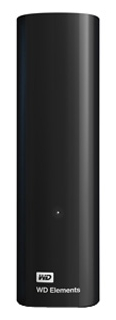 HDD USB3 2TB EXT. 3.5'/WDBWLG0020HBK-EESN WDC