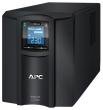 ИБП APC Smart-UPS SC SMC2000I, 2000ВА/1200Вт, напольный