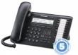 Системный телефон Panasonic KX-DT543RU-B черный