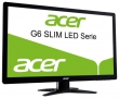 "Монитор Acer G246HYLbid UM.QG6EE.009, 23.8"" (1920x1080), IPS, VGA (D-Sub), DVI, HDMI"