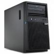 Сервер IBM-Lenovo ExpSell x3100 M5,Xeon 4C E3-1220v3 80W 3.1GHz/8GB/OB HS3.5inSAS/SATA/Multi/430W (5457EEG)
