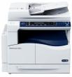 МФУ Xerox WorkCentre 5022 5022V_U, лазерный/светодиодный, черно-белый, A3, Duplex