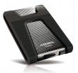 """Жесткий диск A-Data USB 3.0 2Tb AHD650-2TU3-CBK 2.5"""" черный"""