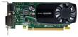 PNY (VGA PNY NVIDIA Quadro K620, 2Gb GDDR3/128-bit, PCI-Ex16 2.0, 1xDVI, 1xDP,  45W, ATX/LP, 1-slot cooler, Bulk (10)) VCQK620BLK-1