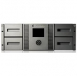 HP MSL4048 0-Drive Tape Library (up to 2 FH or 4 HH Drive), incl. Rack-mount hardware, Yosemite Server Backup software (AK381A)
