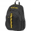 Hewlett Packard (HP 15.6 Sport Backpack рюкзак Black/Yellow) F3W17AA