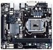 Материнская плата Gigabyte GA-H81M-S2V, H81, Socket 1150, DDR3, microATX