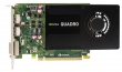 PNY (VGA PNY NVIDIA Quadro K2200, 4Gb GDDR5/128-bit, PCI-Ex16 2.0, 1xDVI, 2xDP,  68W, ATX, 1-slot cooler, Bulk (10)) VCQK2200BLK-1