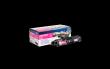 Brother (Тонер-картридж TN326M для HL-L8250CDN, MFC-L8650CDW пурпурный повышенной ёмкости (3500 стр))