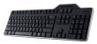 Dell (Keyboard DELL KB-813 smart card reader USB black) 580-18360