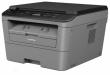 МФУ Brother DCP-L2500DR DCPL2500DR1, лазерный/светодиодный, черно-белый, A4, Duplex