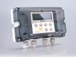 ВКТ-9-02 (Тепловычислитель с автономным питанием и возможностью подключения до 9-и датчиков расхода, 8-и датчиков температуры и 6-и датчиков давления. Контроль питания датчиков расхода.)