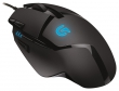 Logitech (Logitech Mouse G402 Hyperion Fury Gaming Laser Retail) 910-004067