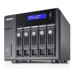 USB 3.0 модуль расширения, 5 остеков для HDD, настольное исполнение. Для TS-x51 (Qnap) UX-500P