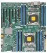 Материнская плата SuperMicro MBD-X10DAI-O, C612, Socket 2011-3, DDR4, EATX