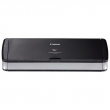 Canon (P-215II, Document scanner, 15 ppm, duplex, ADF 20, USB 2.0/3.0, A4 (PC+Mac)) 9705B003