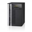Накопитель NAS 6 x 3.5'' SATA, Intel® Pentium G620, 2Gb, iSCSI, 2 LAN, HDMI, PCIEx8, USB 3.0, Аудио разъемы (N6850)
