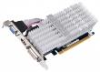 Gigabyte (VGA GIGABYTE NVIDIA SILENT GeForce GT730, 2Gb GDDR3/64-bit, PCI-Ex16, 1xDVI, 1xD-Sub, 1xHDMI, 1-slot cooler, ATX/LP, Retail) GV-N730SL-2GL