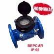 Счетчик холодной воды Тепловодомер ВСХН-40 IP 68, DN 40, IP68 фланец