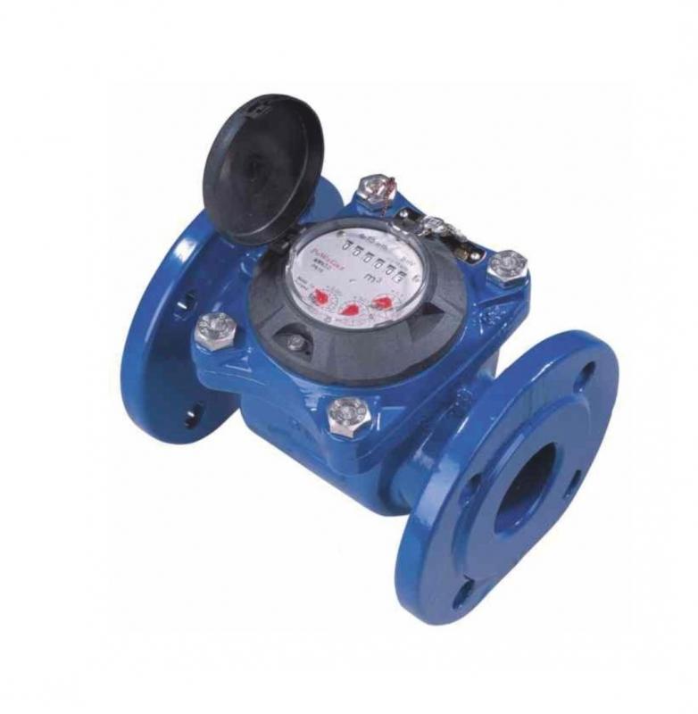Счетчик холодной воды Тепловодомер ВСХН-100, DN 100