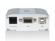 iRZ TL11 (USB-B, RS232)