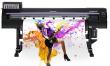 MIMAKI CJV300-130.  Универсальный плоттер-каттер с возможностью печати и контурной резки. Максимальная ширина печати-резки  1361мм. Система непрерывной подачи чернил.  Разрешение 360 dpi/1440 dpi, скорость печати до 105,9 м2/час, печатающие головки нового