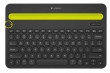 Logitech (Logitech Bluetooth Multi-Device Keyboard K480) 920-006368