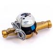 Счетчик холодной воды Тепловодомер ВСХНд-25 с импульсным выходом, DN 25