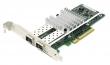 NET CARD PCIE 10GB DUAL PORT/E10G42BTDABLK 927249 INTEL E10G42BTDABLK927249